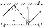 Ncert Solutions Cbse Class 9 Mathematics Chapter - Lines And Angles
