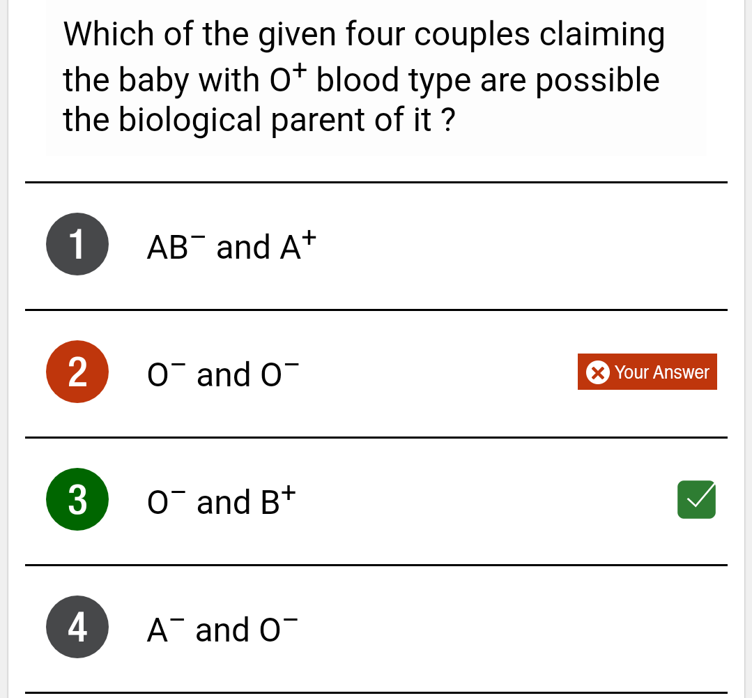 tricky biology questions and answers