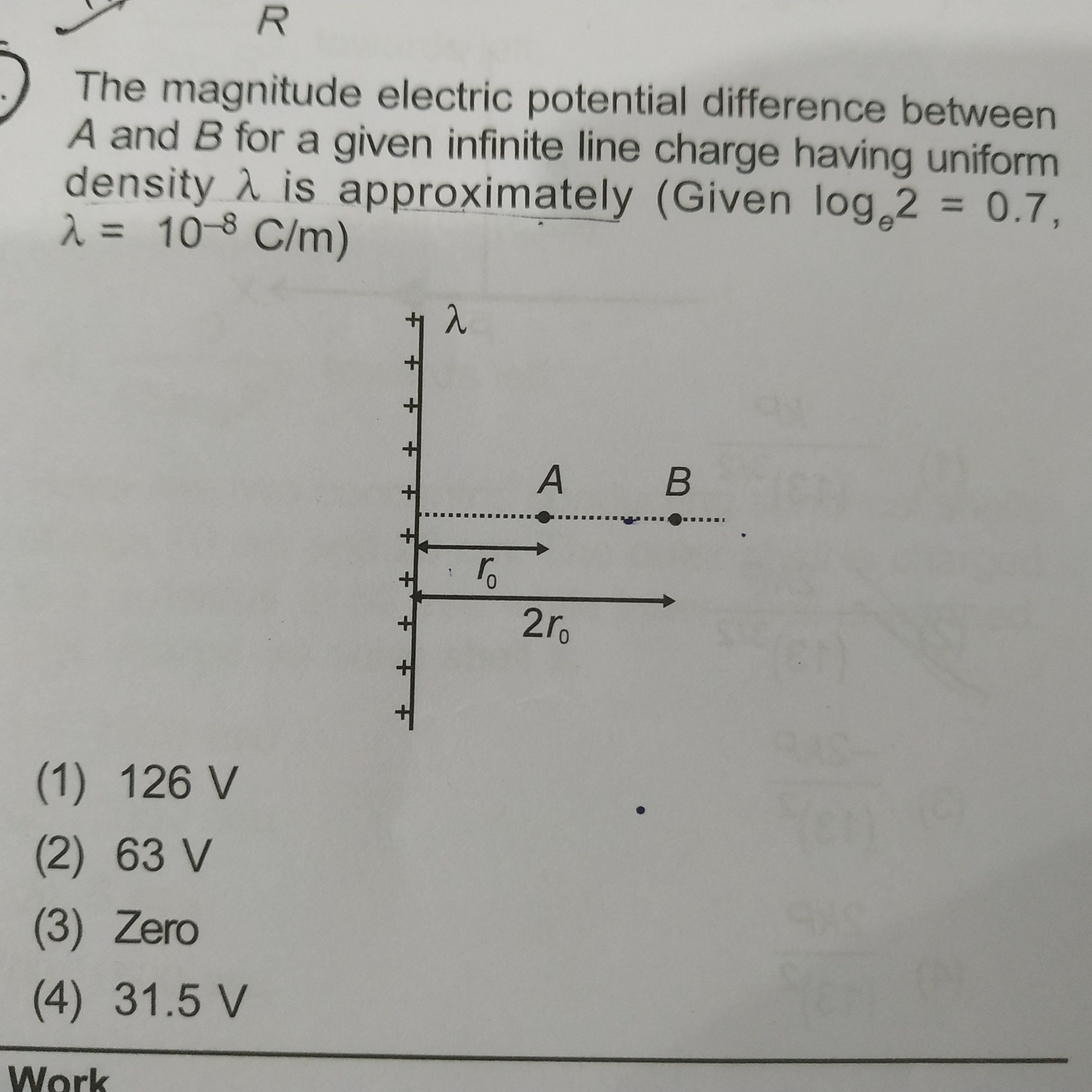 Questions and Answers of CBSE Class 12 Science Physics - TopperLearning