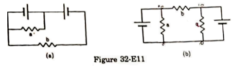 H-c-verma Solutions Cbse Class 12-science Physics Chapter - Electric Current In Conductors