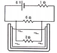 H-c-verma Solutions Cbse Class 12-science Physics Chapter - Thermal And Chemical Effect Of Electric Current