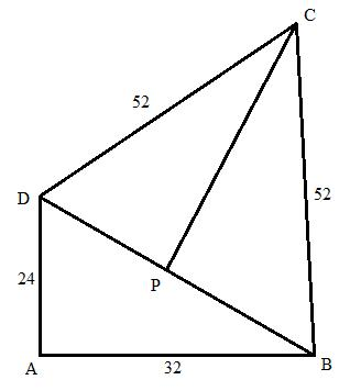 Selina Solutions Icse Class 9 Mathematics Chapter - Area And Perimeter Of Plane Figures