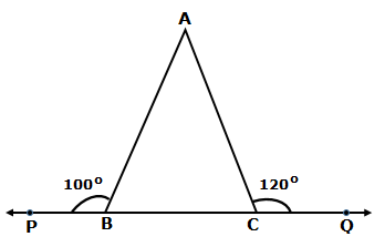 Frank Solutions Icse Class 9 Mathematics Chapter - Triangles And Their Congruency