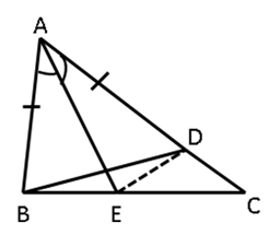 Frank Solutions Icse Class 9 Mathematics Chapter - Inequalities In Triangles