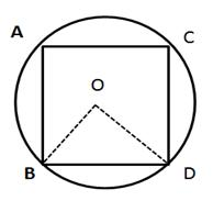 Selina Solutions Icse Class 9 Mathematics Chapter - Circle