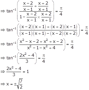 Rd-sharma Solutions Cbse Class 12-science Mathematics Chapter - Inverse Trigonometric Functions