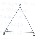 R-s-aggarwal-and-v-aggarwal Solutions Cbse Class 9 Mathematics Chapter - Congruence Of Triangles And Inequalities In A Triangle