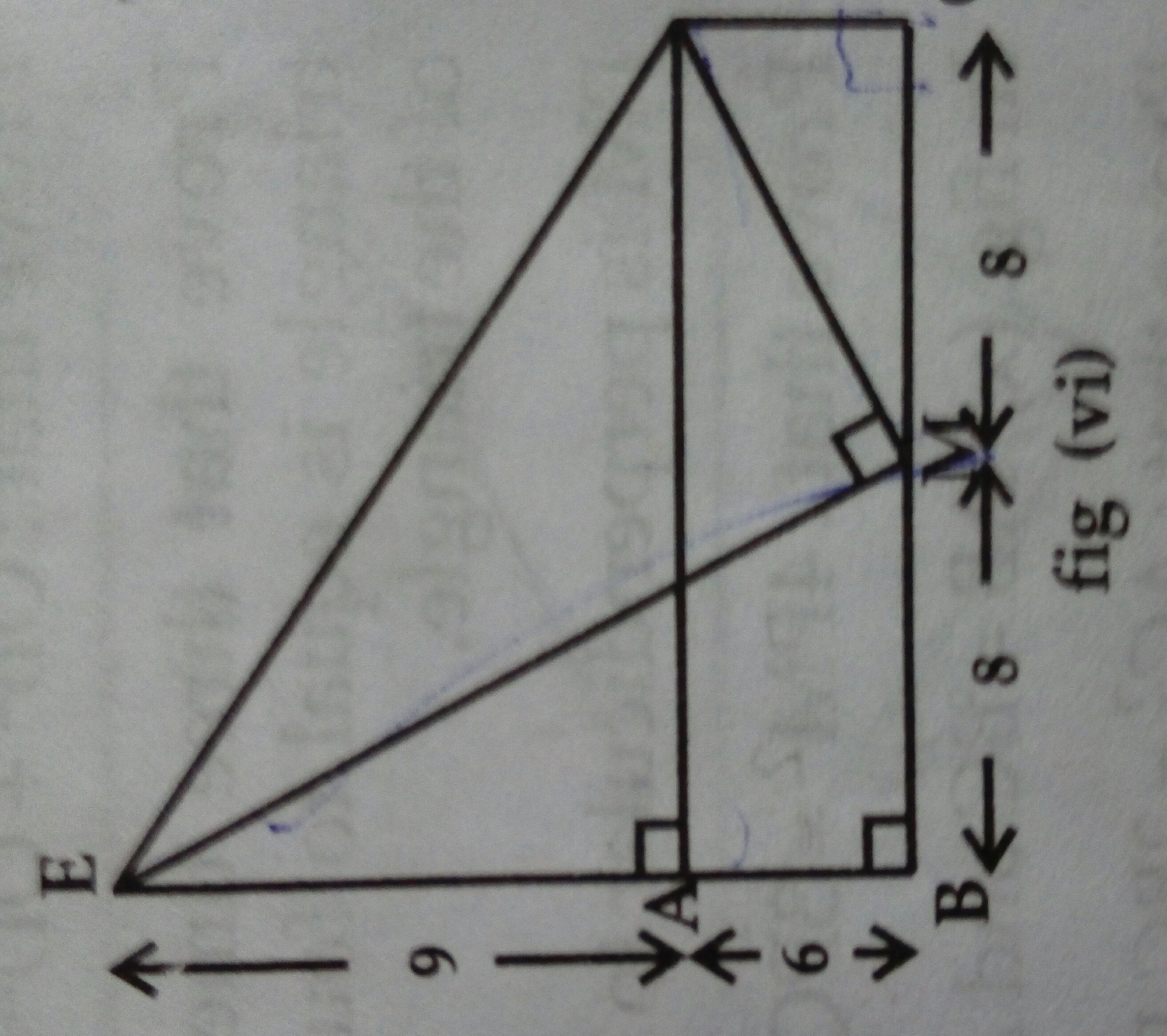 pythagoras theorem questions and answers pdf
