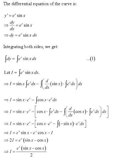 Ncert Solutions Cbse Class 12-science Mathematics Chapter - Differential Equations