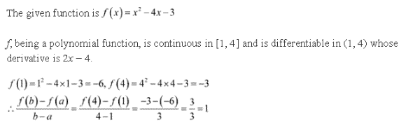 Ncert Solutions Cbse Class 12-science Mathematics Chapter - Continuity And Differentiability