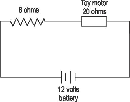 12 Volt To 6 Volt Resistor Wiring Diagram - Wiring Diagram ...