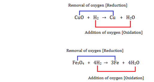 What Is Redox Reaction Give An Example 1nzo7xdd