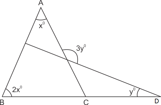 Rd-sharma Solutions Cbse Class 9 Mathematics Chapter - Triangle And Its Angles