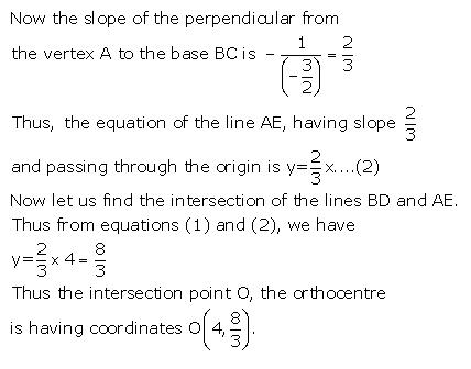 Rd-sharma Solutions Cbse Class 11-science Mathematics Chapter - Brief Review Of Cartesian System Of Rectangular Coordinates