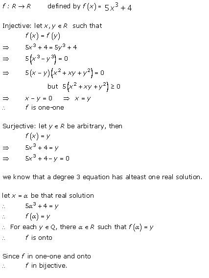 Rd-sharma Solutions Cbse Class 12-science Mathematics Chapter - Functions