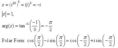Rd-sharma Solutions Cbse Class 11-science Mathematics Chapter - Complex Numbers