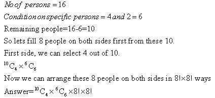 Rd-sharma Solutions Cbse Class 11-science Mathematics Chapter - Combinations
