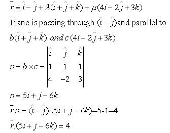 Rd-sharma Solutions Cbse Class 12-science Mathematics Chapter - The Plane