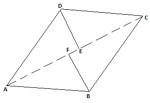 Selina Solutions Icse Class 9 Mathematics Chapter - Rectilinear Figures Quadrilaterals Parallelogram Rectangle Rhombus Square And Trapezium