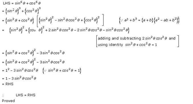 Chapter 5 Trigonometric Functions - RD Sharma Solutions for